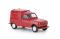 Brekina 14747 Renault R4 Feuerwehr