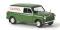 Brekina 15357 Austin Mini Van Castrol, TD