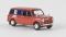 Brekina 15358 Austin Mini Van BMC, TD