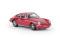 Brekina 16230 Porsche 911, karminrot, TD