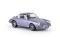 Brekina 16261 Porsche 911 targa, brombeer-metallic, TD