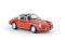 Brekina 16262 Porsche 911 targa, orange, TD