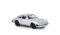 Brekina 16320 Porsche 911 G, silber, TD,
