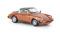 Brekina 16362 Porsche 911 G targa, TD orange-metallic