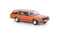 Brekina 19501 Ford Granada, orange, TD