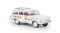 Brekina 19863 Jeep Wagoneer Moby Dick (US)