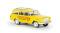 Brekina 19865 Jeep Wagoneer Chiefinsp. Santa Fe (US)