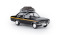 Brekina 20385 Opel Ascona A Black Magic, TD