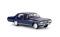 Brekina 20754 Opel Admiral nocturnoblau