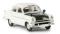 Brekina 20869 Opel Kapitän 1954 der Polizei NRW, TD