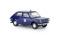 Brekina 22505 Fiat 127 Politie von Starline
