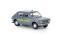 Brekina 22509 Fiat 127 Guardia di Finanza von Starline