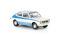 Brekina 22511 Fiat 127 Fiat Abarth (weiß) von Starline