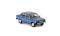 Brekina 22601 Fiat 131, fernblau von Drummer