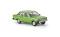 Brekina 22605 Fiat 131, gelbgrün (Rechteckscheinwerfer) von Drummer