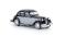 Brekina 24556 BMW 326 schwarz/grau, TD