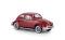 Brekina 25044 VW Export-Käfer de luxe dunkelrot