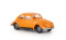 Brekina 25047 VW Käfer Economy - neue Farbe: orange