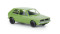 Brekina 25539 VW Golf I taigagrün Economy