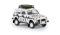 Brekina 27236 Lada Niva mit Dachgepäck Namib Tours, TD