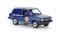 Brekina 27627 Volvo 66 Kombi ASG