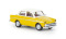 Brekina 27717 DAF 750 gelb/weiß