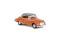 Brekina 28020 Auto Union 1000 S Coupé, orange/grau, TD