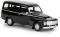 Brekina 29323 Volvo Duett Kombi, schwarz, TD