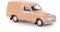 Brekina 29375 Volvo Duett Kasten, pastellrot, TD