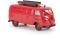 Brekina 32680 VW Kasten T1b Werkfeuerwehr Fahr