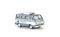 Brekina 34317 Dodge A 100 Camper Australien, TD (AUS)