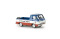 Brekina 34328 Dodge A 100 Pick-up Mopar, TD