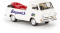 Brekina 34342 Dodge A 100 PickUp Baywatch, TD (US)