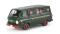 Brekina 34368 Dodge A 100 Van REA/Nationwide, TD (US)
