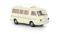 """Brekina 34407 Fiat 238 Camper """"Weinsberg"""", hellelfenbein, TD"""