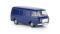 Brekina 34455 Fiat 238 Kasten, kobaltblau, TD