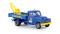 Brekina 37136 Hanomag L 28 Abschleppwagen,