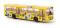 Brekina 50753 MB O 305 Stadtbus HHA/Gelbe Seiten, TD