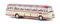 Brekina 58204 Setra S 12 rot/elfenbein von Starline