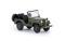 """Brekina 58908 Jeep Universal """"Gendarmerie"""" von Arwico"""