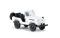 "Brekina 58909 Jeep Universal ""Renegade"" von Arwico"