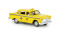Brekina 58921 Checker Cab, New York, 2. Ve