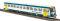 Brekina 64304 NE 81 Triebwagen VT 411 NOB, DC, TD