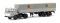 Brekina 85263 DAF FT 2600 PP-Sattelzug van Gend & Loos (NL)