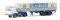 Brekina 85271 DAF FT 2600 P/P-SZ Sunkist  (NL)