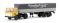 Brekina 85275 DAF FT 2600 PP-Sattelzug van Amerongen (NL)