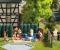 Busch 1189 Gartenmöbel-Set