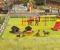 Busch 1197 Hunde-Set H0