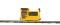 Busch 12150 Grubenbahnlok B 360 mit Lich