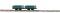 Busch 12206 2 Niederbordwagen